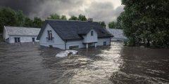 ماتفسير رؤيةالفيضان في المنام أو الحلم