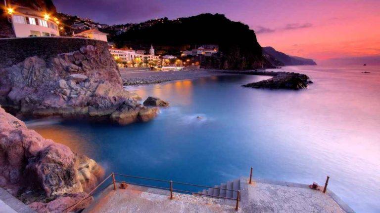 السياحة في جزيرة ماديرا البرتغال : دليلك السياحى لرحلتك إلى جزيرة ماديرا البرتغال ..