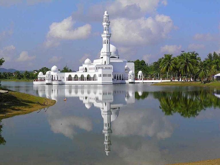 اشهر مساجد كوالالمبور لكى تزورها في شهر رمضان