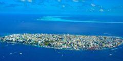 عاصمة دولة جزر المالديف