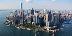 معلومات عن مانهاتن في نيويورك