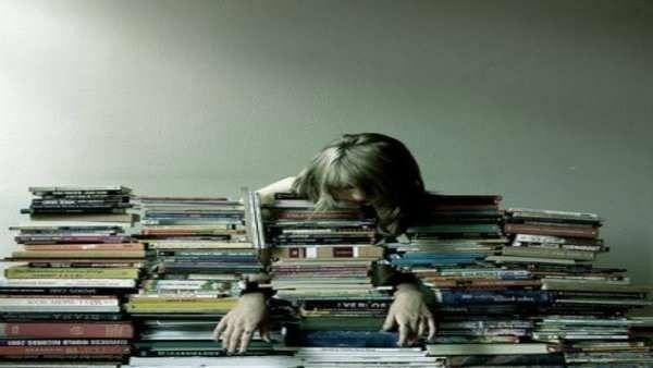 ما هو مرض الببلومانيا ؟ مرض جنون الكتب