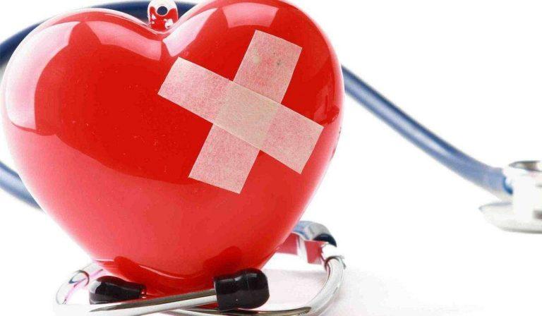 ماهي اسباب مرض القلب …. تعرف علي انواع مرض القلب وسبب كل نوع