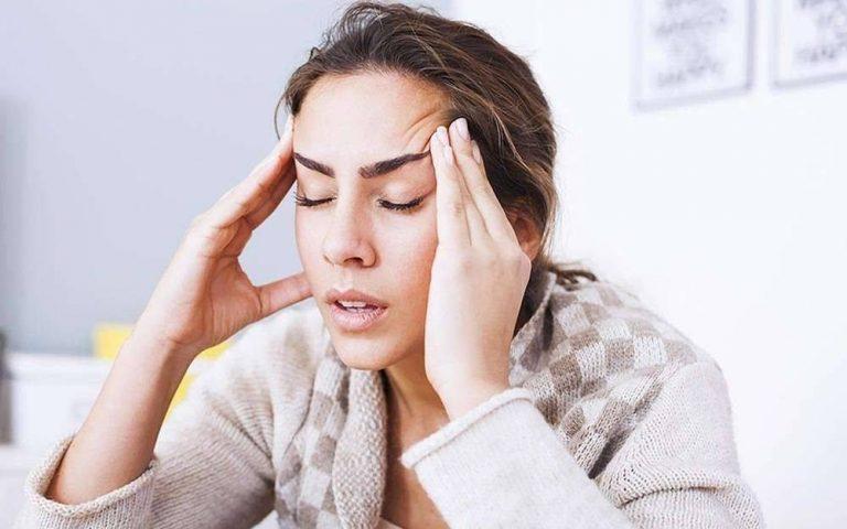 ما هي أسباب ألم الرأس