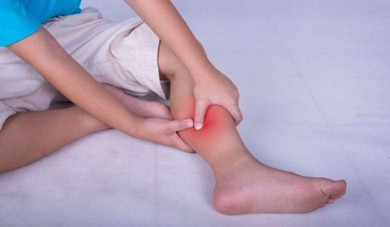ما هي أسباب الشد العضلي في الساق أثناء النوم /  بحر المعرفة