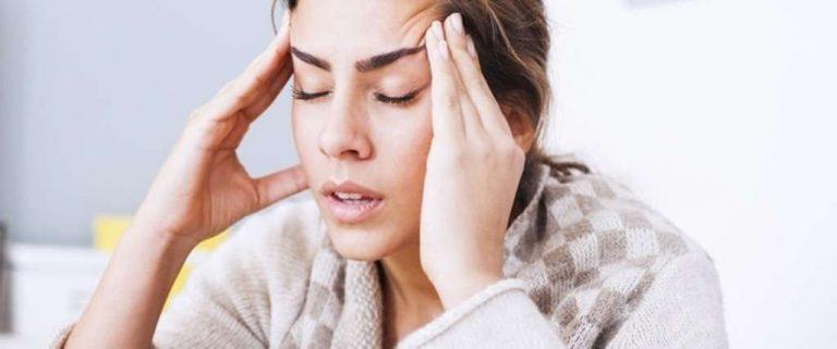 ما هي أسباب الشعور بالثقل في الرأس.. 22 سبب لإصابات الثقل بالرأس /  بحر المعرفة