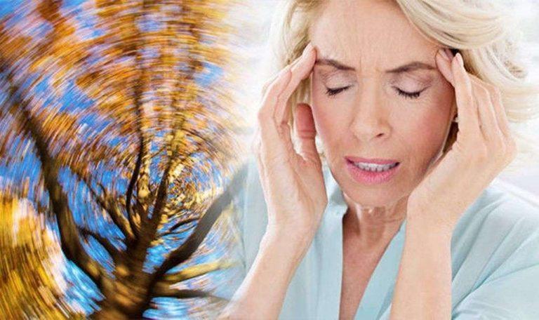 ما هي أسباب الشعور بالدوار تعرف على أشهر 11 سبب لحدوث الدوخة