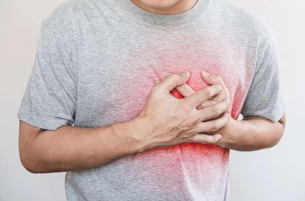 ما هي أسباب النوبة القلبية