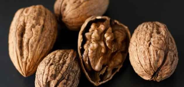 فوائد الجوز – فوائد تعود على جسم الإنسان من تناول الجوز