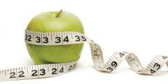 برنامج تخسيس الوزن 7 كيلو فى أسبوع