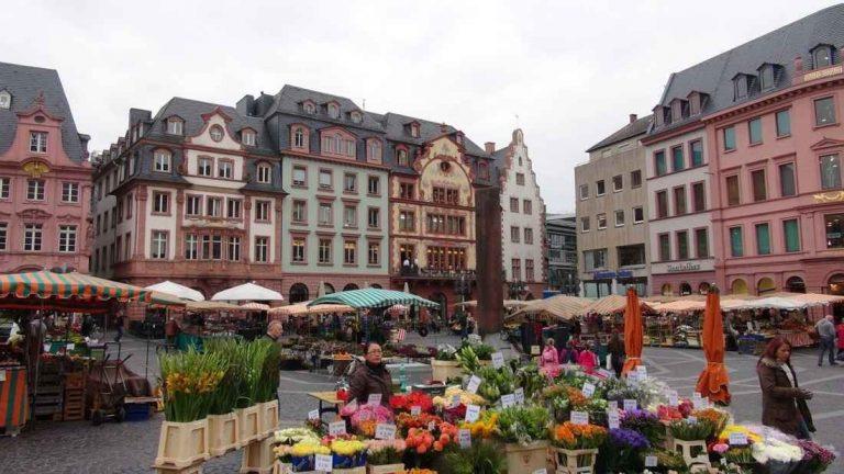 السياحة في بريمن المانيا..تعرف على أجمل 5 أماكن فى بريمن المانيا…………