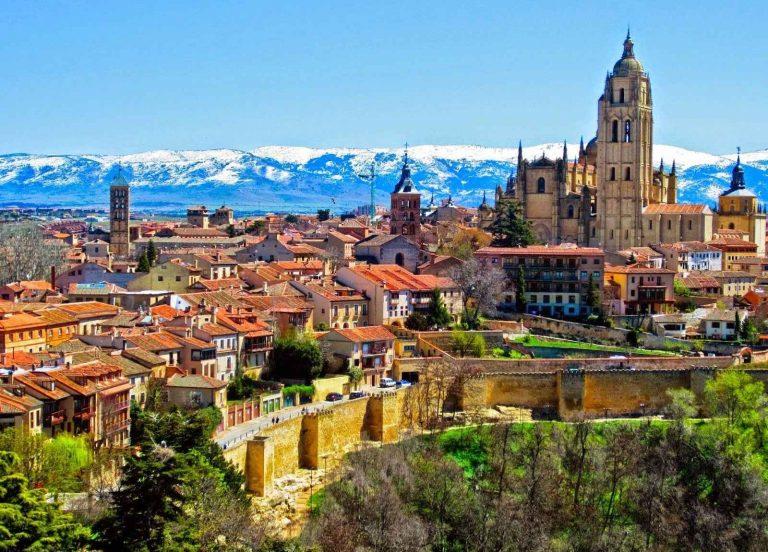 """برنامج سياحي في مدريد .. رحلة جميلة لمدة 5 أيام فى العاصمة الإسبانية """" مدريد """" .."""