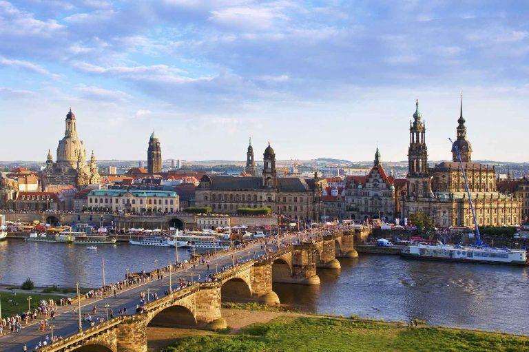 مدن المانيا السياحية..اكتشفها بنفسك خلال جولتك القادمة