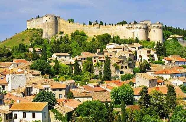 مدينة أفينيون … مدينة الباباوات في فرنسا
