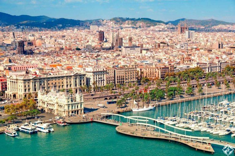 أفضل وقت لزيارة برشلونة..أفضل وقت للسياحة في برشلونة بأسبانيا والتمتع بالطبيعة الخلابة  بحر المعرفة