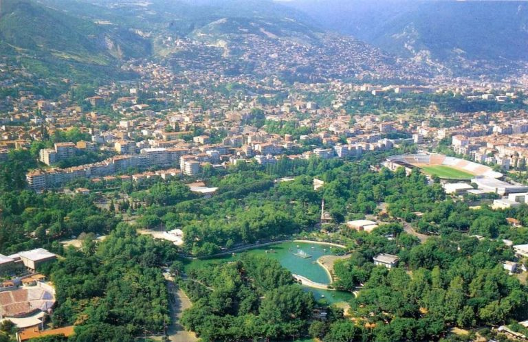 الأنشطة السياحية في بورصة – أفضل الأنشطة السياحية في بورصة تركيا