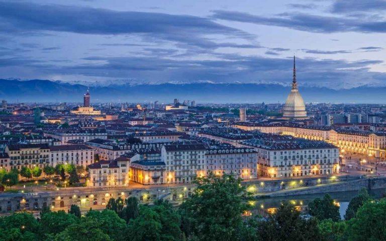 الأماكن السياحية في مدينة تورينو … رمز الثقافة الايطالية