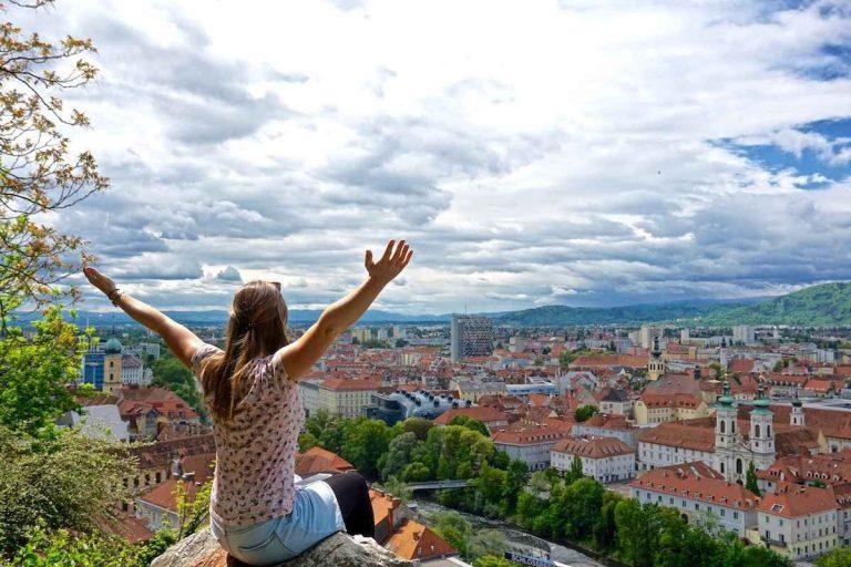 السياحة في غراتس – أجمل مدن النمسا وعاصمتها الثانية بعد فيينا