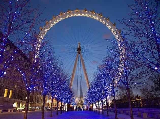كيف توفر أموالك عند السفر إلى لندن