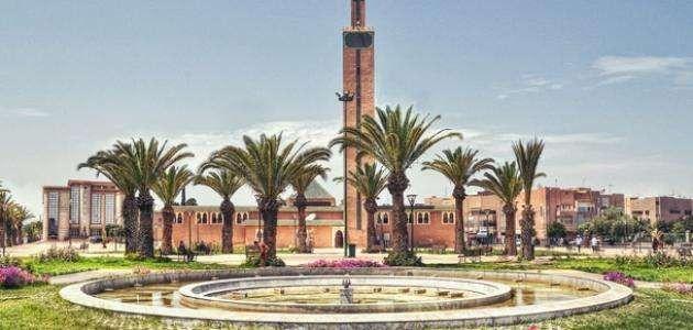 معلومات عن مدينة تزنيت المغرب .. تزنيت واحدة من أهم المدن المغربية ..