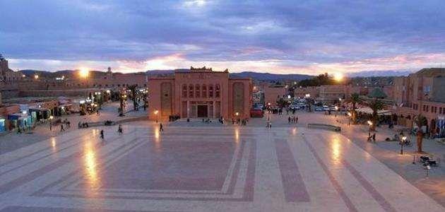 """معلومات عن مدينة ورزازات المغرب .. أهم المعلومات عن ورزازات """" هوليوود أفريقيا """" .."""