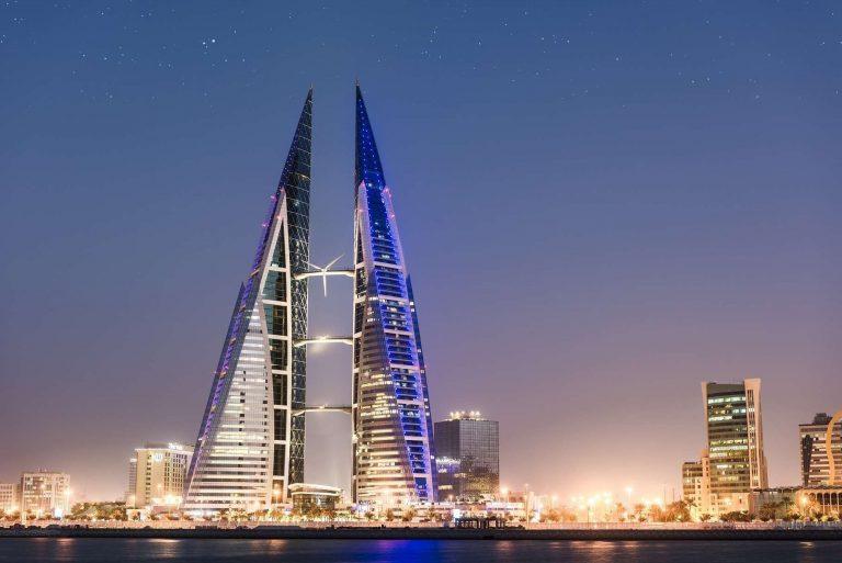 تعرف معنا على الأماكن والأنشطة السياحية في البحرين 2019 /  بحر المعرفة