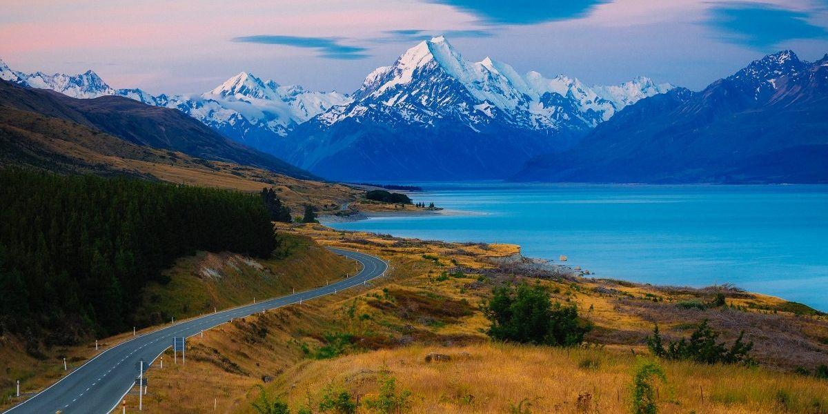 مزايا و عيوب نيوزيلندا