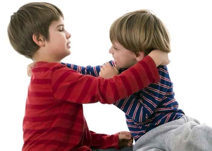مشاكل الأطفال السلوكية