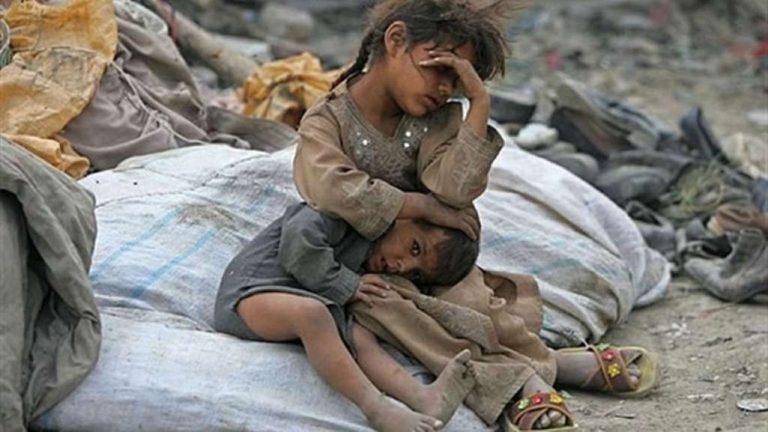 مشاكل الأطفال في العالم – مشاكل تواجه الأطفال حول العالم