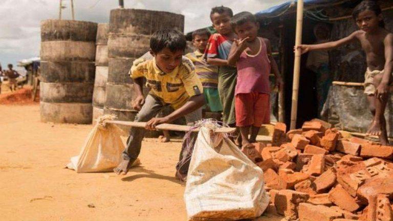 مشاكل تواجه الأطفال في المجتمع