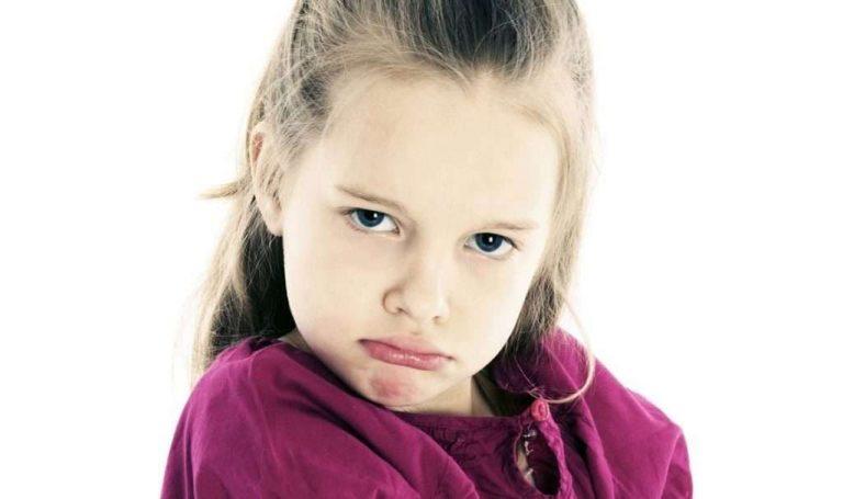 مشاكل الأطفال في سن الخامسة