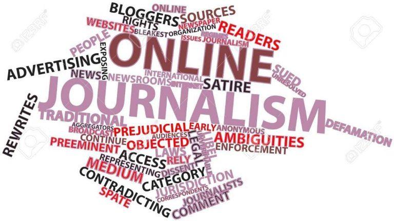مصطلحات الصحافة… دليلك الكامل للتعرف على مهنة الصحافة وأهم المصطلحات المتداولة بها