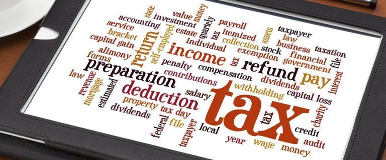 مصطلحات الضرائب بالعربي والإنجليزي…. تعرف معنا على الضرائب وأهم مصطلحاتها