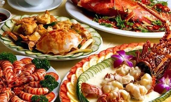 المطاعم الرخيصة في الاسكندرية – ألذ المأكولات البحرية من أشهر مطاعم بحري