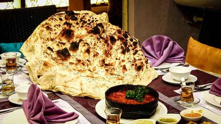 مطاعم عربية رخيصة في كوالالمبور