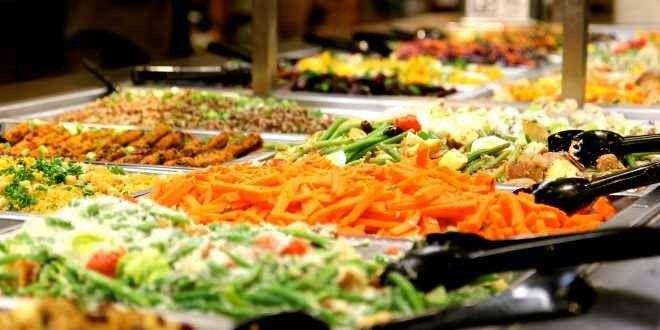 المطاعم الحلال في لوزان..تعرف على أشهى وألذ ماتقدمه هذه المطاعم المميزة من أكلات