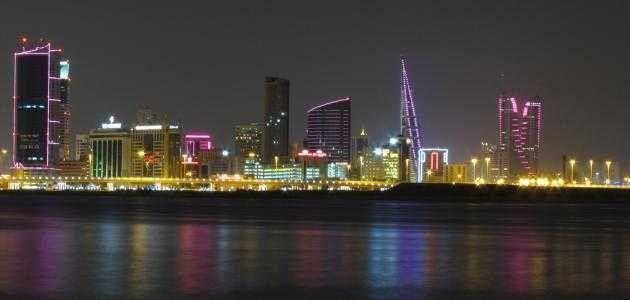 الطبيعة في البحرين – طبيعة البحرين الصحراوية وأهم معالمها
