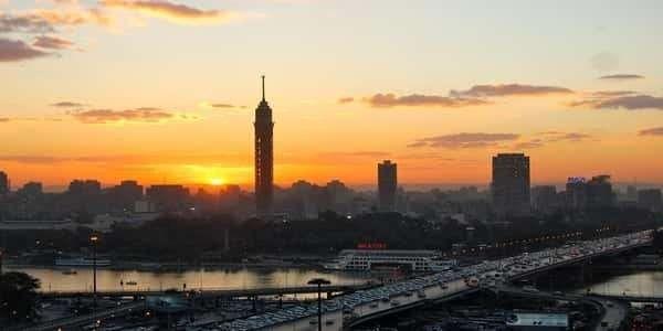 معلومات عن برج القاهرة ..تعرف على أهم المعلومات الخاصة ببرج القاهرة..