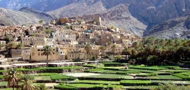 معلومات عن تاريخ عمان الحديث .. تعرف على تاريخ عمان الحديث ….