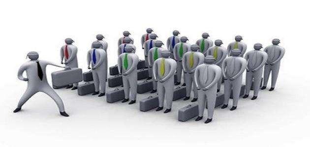 معلومات عن تخصص الادارة … تعرف على التخصصات المتاحة والفرص الوظيفية –