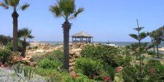 معلومات عن حدائق المنتزه الملكية في الاسكندرية
