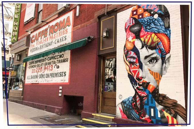 معلومات عن حي ليتل إيتالي في نيويورك