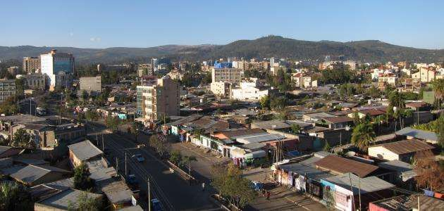 معلومات عن دولة إثيوبيا .. أهم النشاطات الاقتصادية بها والزراعية بها