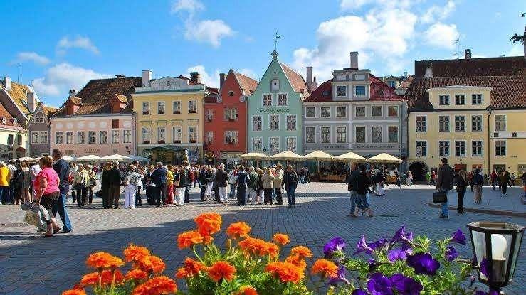 معلومات عن دولة إستونيا .. تعرف معنا على أهم المعلومات عن إستونيا