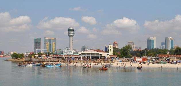 معلومات عن دولة تنزانيا..تعرف علي أهم الصناعات في دولة تنزانيا