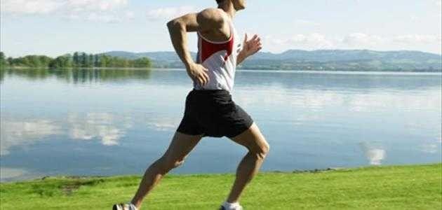 رياضة الجري وفوائدها وبعض النصائح للمبتدئين