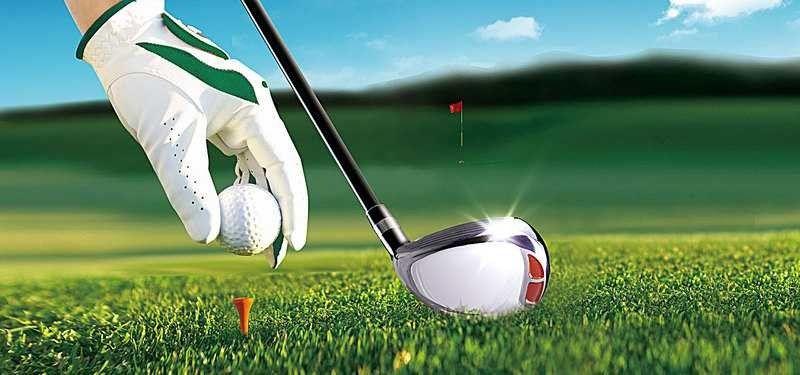 رياضة الغولف بالوطن العربي