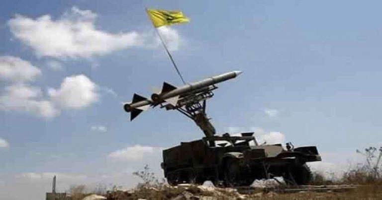 معلومات عن صواريخ حزب الله… إليك معلومات مهمة عن صاروخ حزب الله /  بحر المعرفة