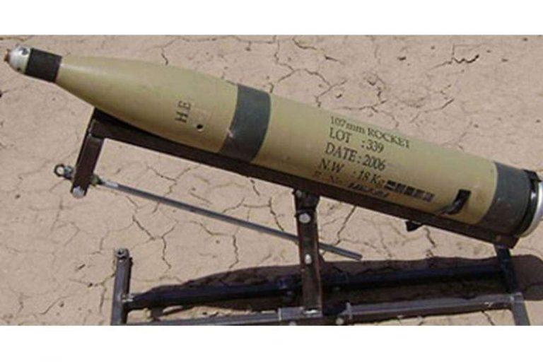 معلومات عن صاروخ كاتيوشا… إليك معلومات مهمة عن صاروخ كاتيوشا –