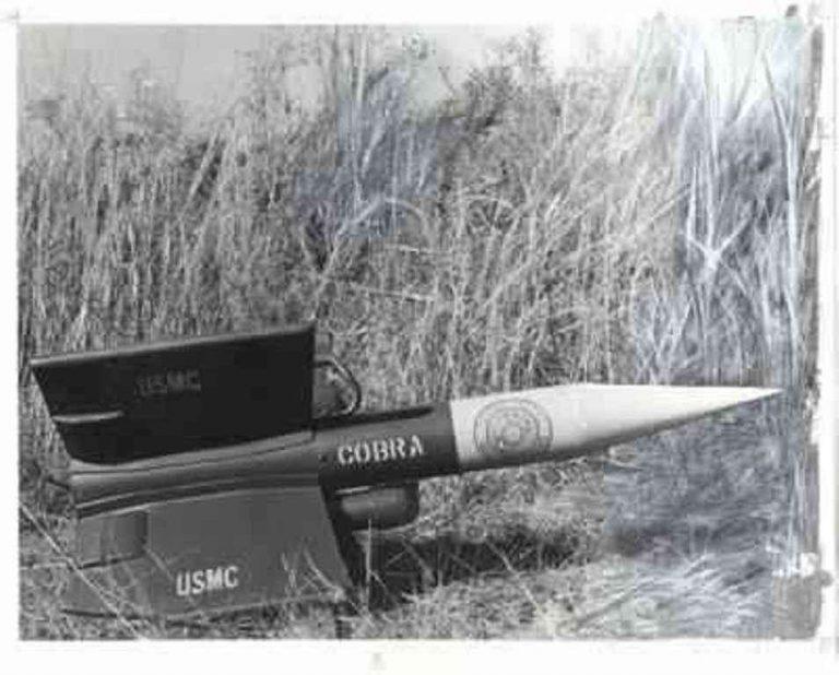 معلومات عن صاروخ كوبرا.. إليك معلومات مهمة عن صاروخ كوبرا –